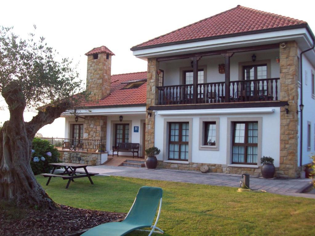 Hotel Somonte (Spanje Quintes) - Booking.com