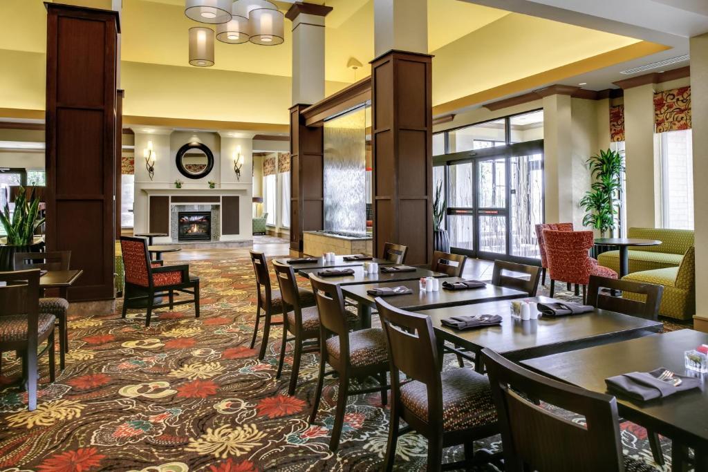 Hilton Garden Inn Cranberry Hotel Cranberry Township Pa Bookingcom