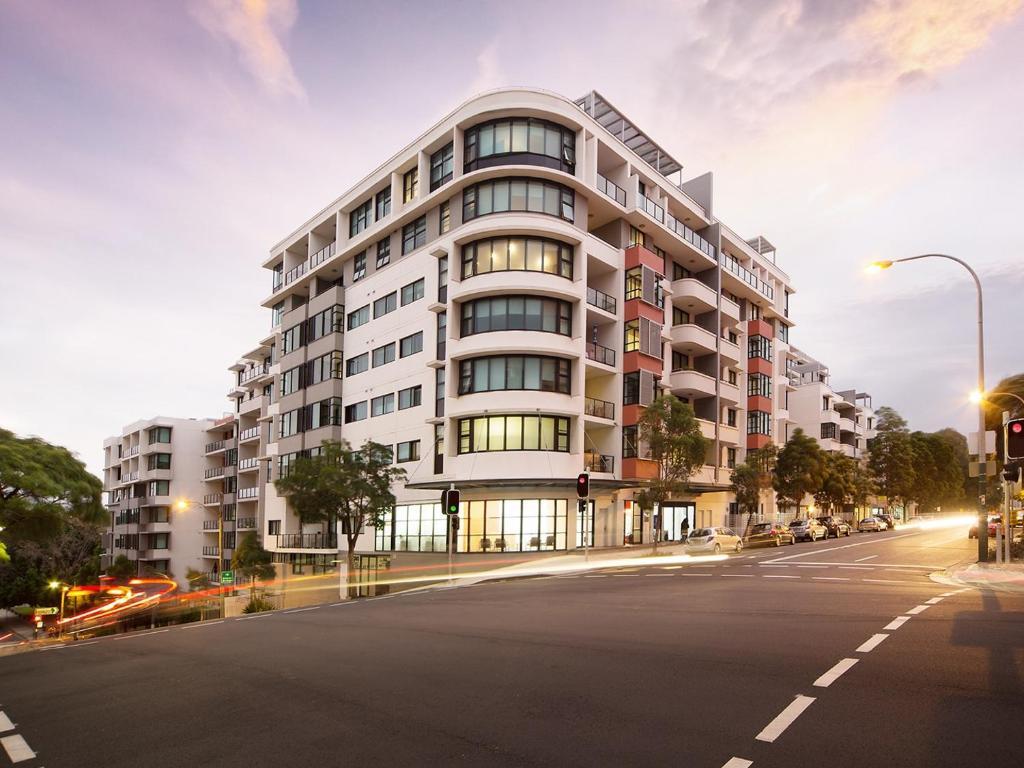 Apartment u00c7u00beu008eu00e4u00b8u00bdu00e9u0080u009aacacia Gardens Sydney Australia Booking Com