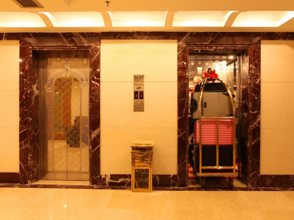 Hotel Orange International Maoxian International Hotel China Bookingcom