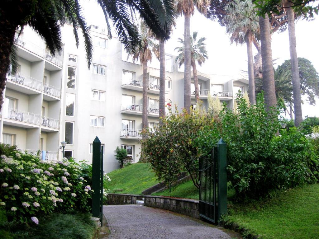 ホテル ラ レジデンツァ(Hotel La Residenza)