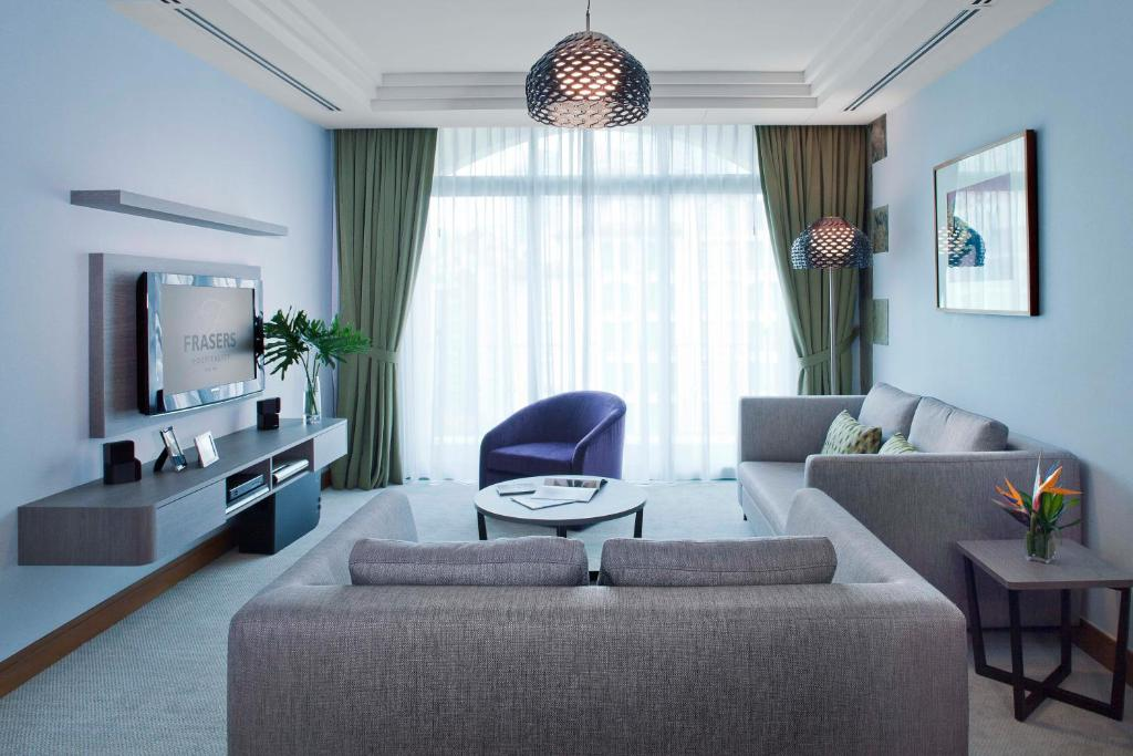 Gallery Image Of This Property 26 Photos Close Fraser Place Robertson Walk Singapore