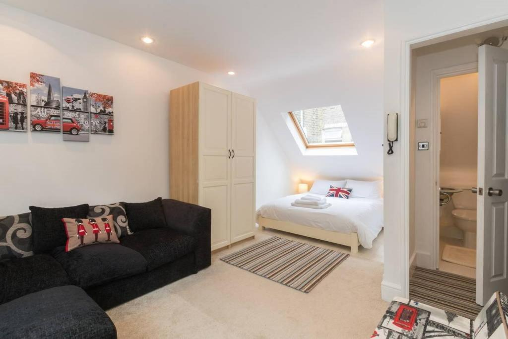 Studio Apartment London westbourne park studio apartment, london, uk - booking