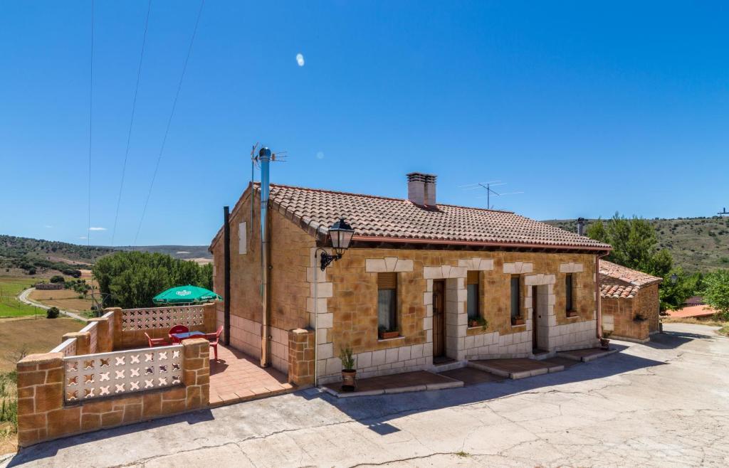 Casas rurales la ni a a espa a villacorza - Casa rurales en madrid ...