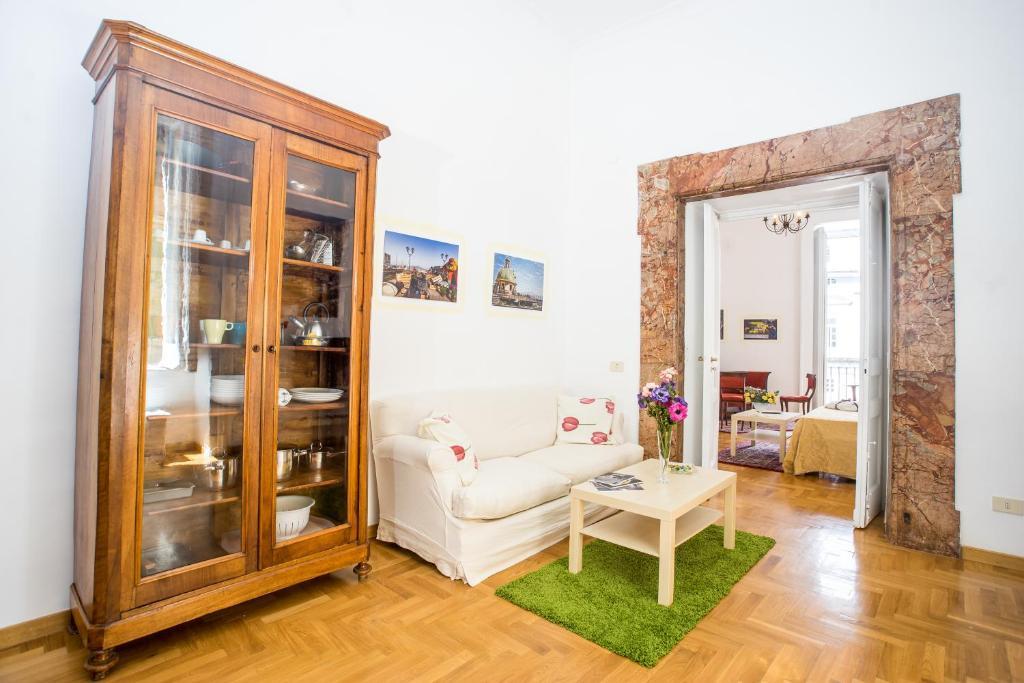 Casa Napoletana - San Domenico