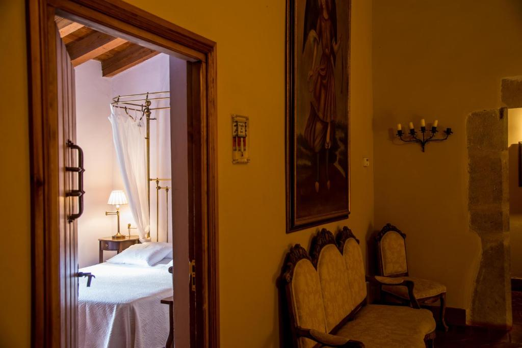 boutique hotels extremadura  9