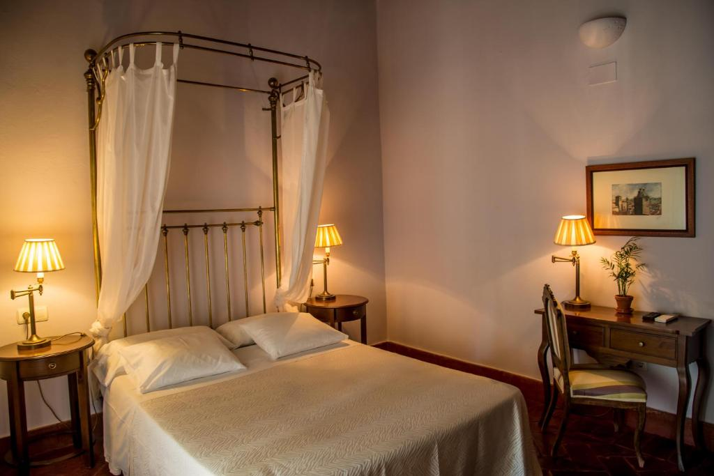 boutique hotels in trujillo  10