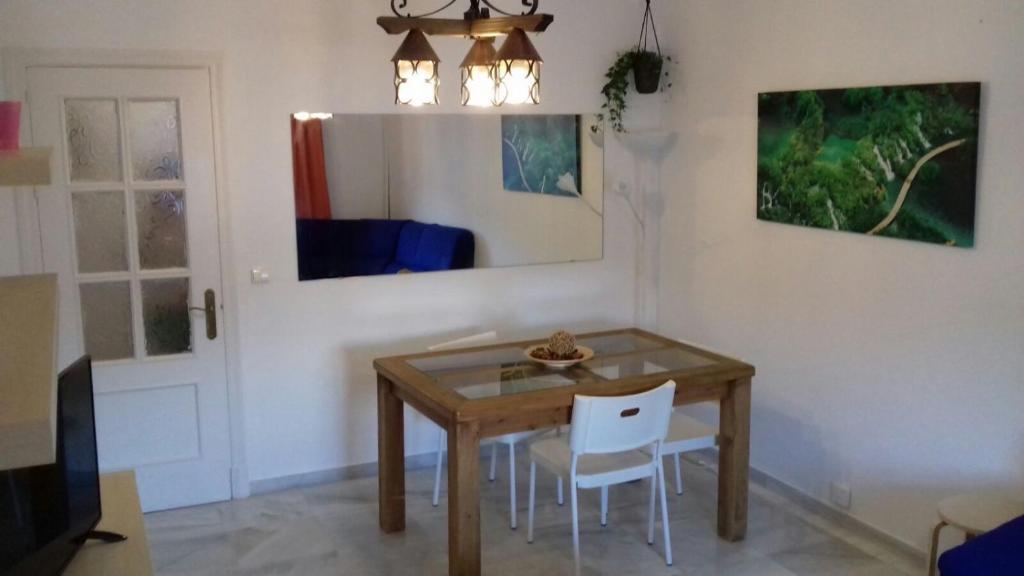 Imagen del Apartamento ciudad El Puerto