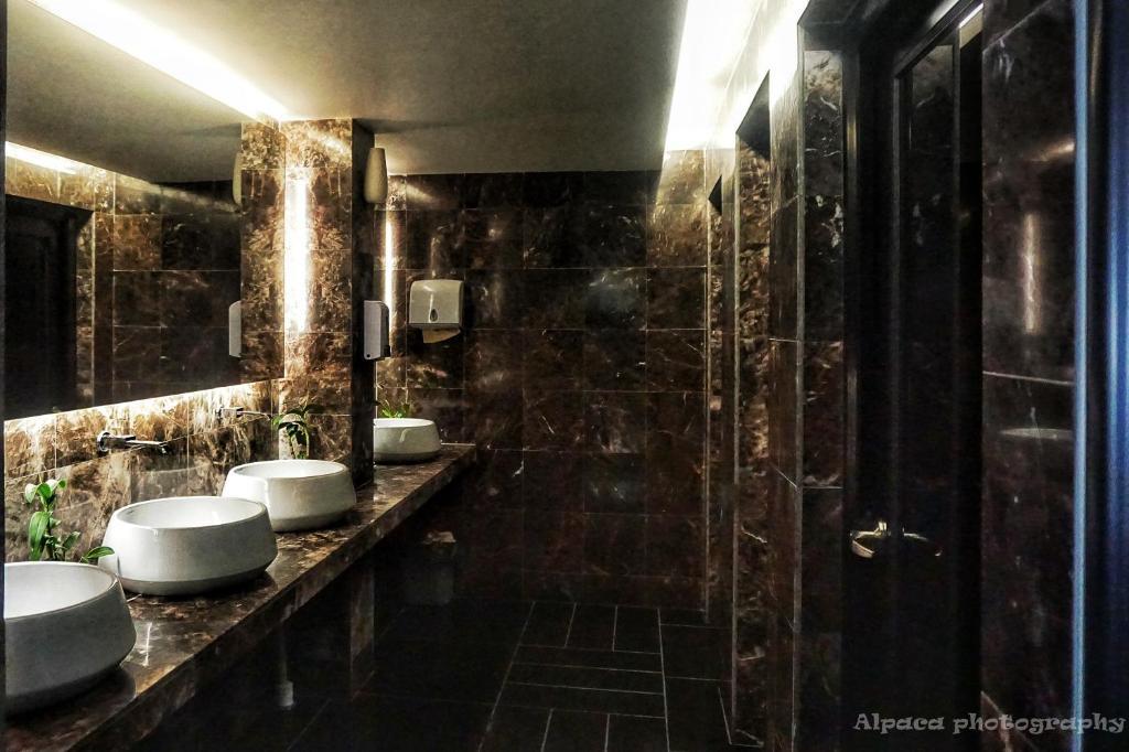 Bathroom Accessories Johor nex hotel johor bahru, malaysia - booking