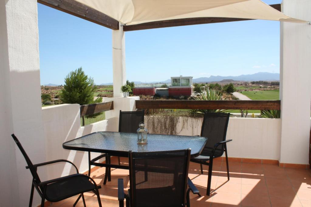 Apartments In Totana Murcia