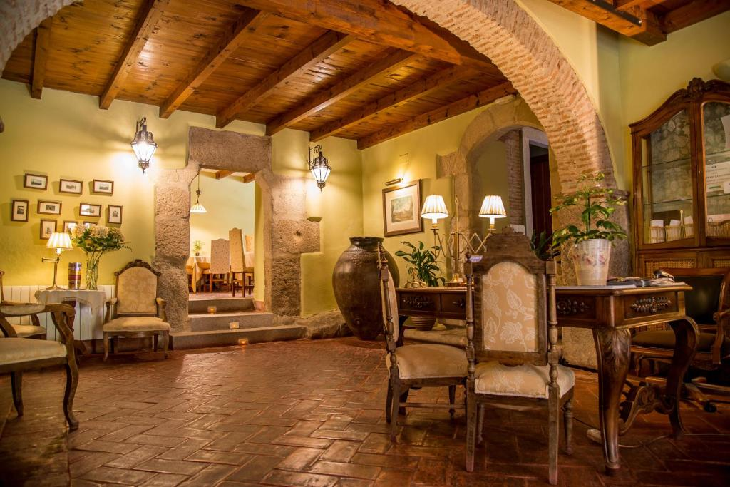 boutique hotels in trujillo  1