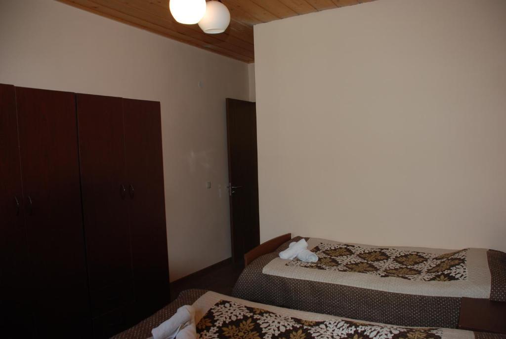 Guest House Qoruldi