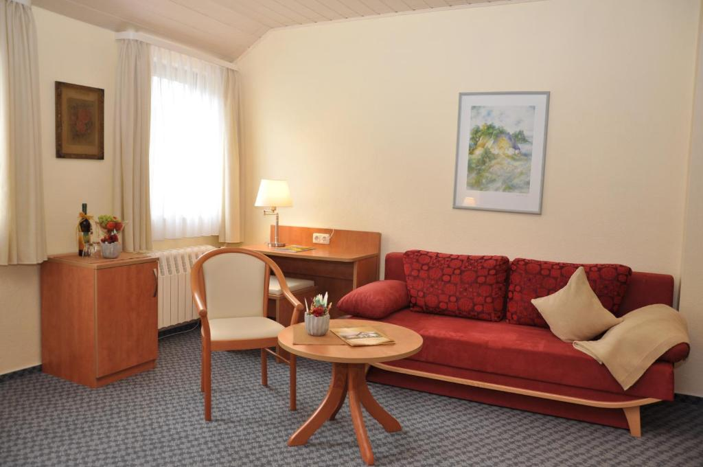 Berghotel Simon (Deutschland Oberschönau) - Booking.com