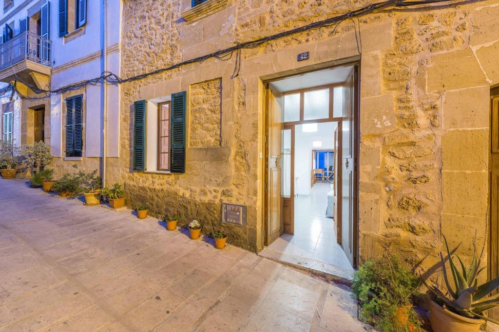 Holiday home Alcdia Old Town Roca 42 Alcudia Spain Bookingcom