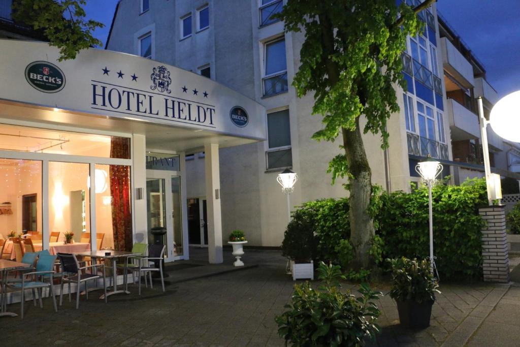 Appart hotel heldt br me tarifs 2018 for Appart hotel tarif
