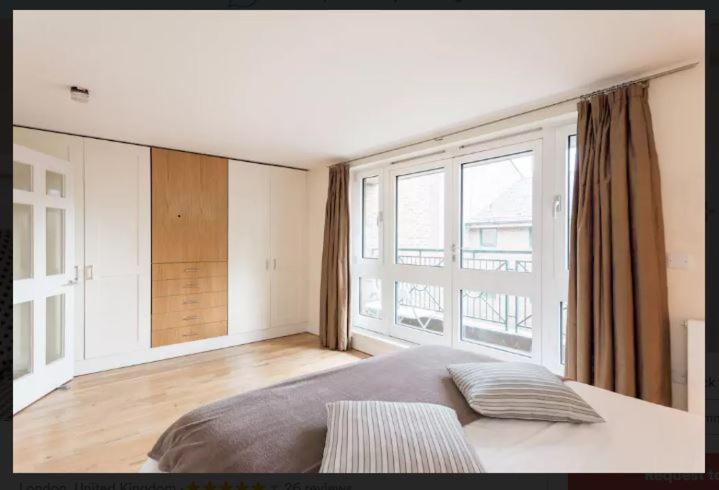 Canary Wharf Apartments, London, including reviews ...