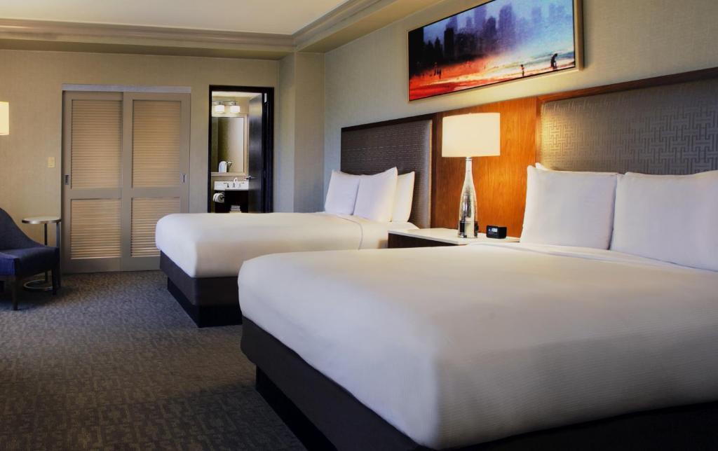 Hotel Hilton Chicago (USA Chicago) - Booking.com