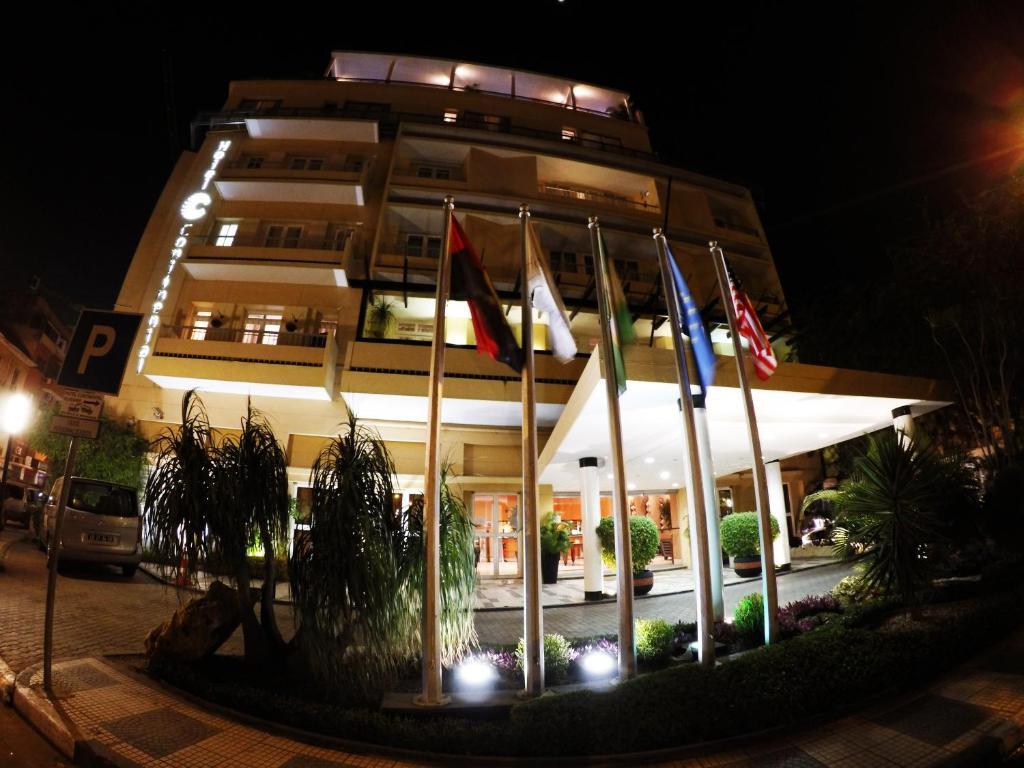 Hotel Continental Luanda Angola Luanda Booking Com
