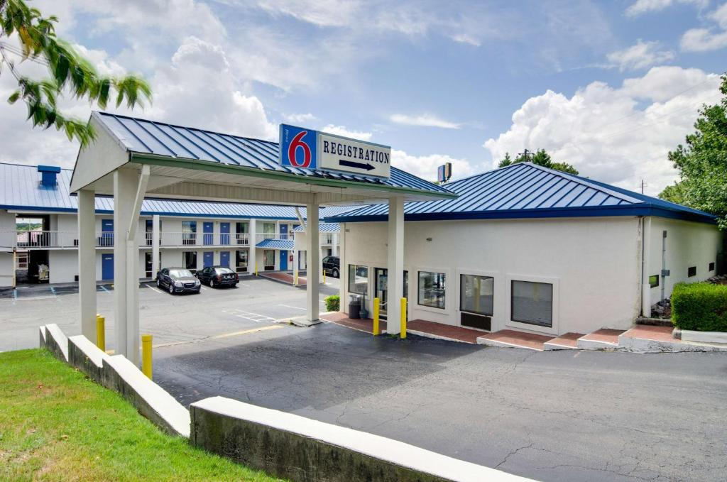 Motel Chamblee Tucker Atlanta GA Bookingcom - Motel 6 locations map us
