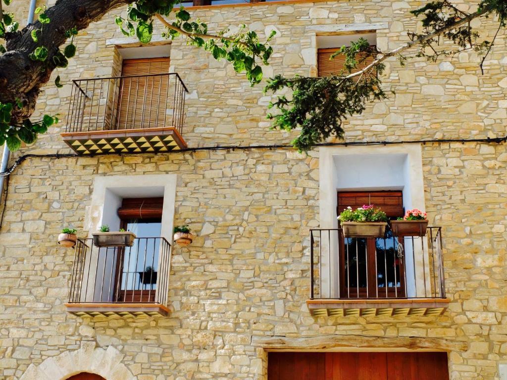 Apartament Abadia De Cal Bess Espanya Alberola Booking Com # Mobles Roure Balaguer