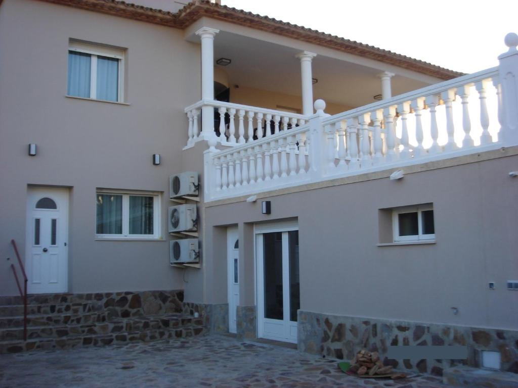 Foto del Apartament del Montgo con 3 hab
