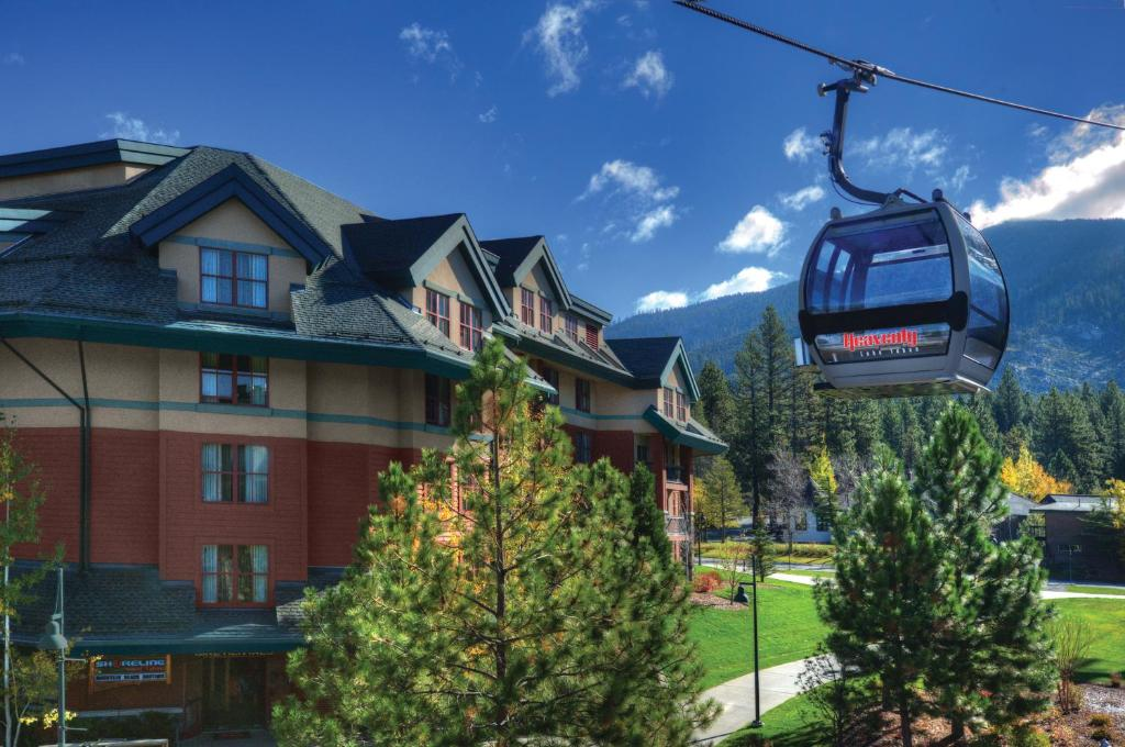 Heavenly California Lodge >> Marriott S Timber Lodge South Lake Tahoe Ca Booking Com