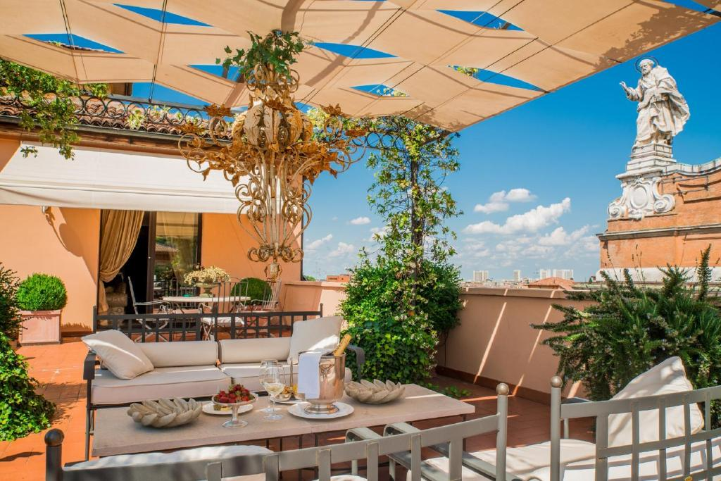 Grand Hotel Majestic gia\' Baglioni, Bologna – Updated 2018 Prices