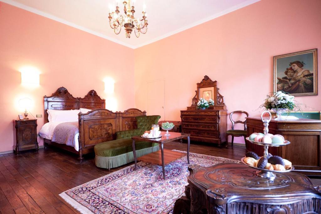 villa sogara (italia san martino buon albergo) - booking.com - Arredo Bagno San Martino Buon Albergo