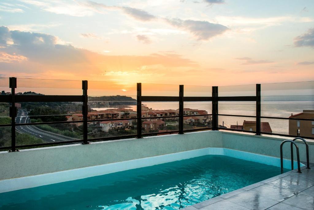 Ibis Styles Collioure Port Vendres Port Vendres Tarifs 2019