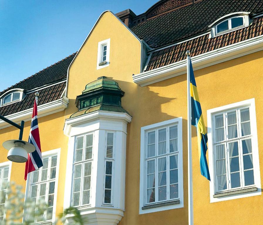 first hotell alingsås