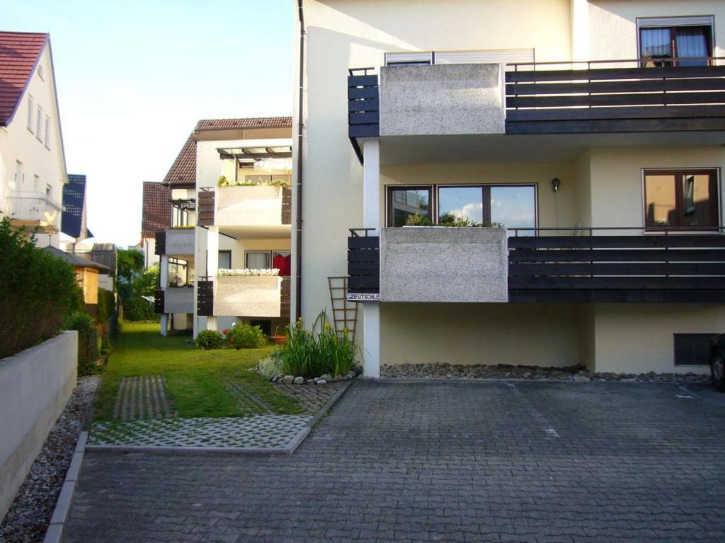 Apartment Ferienwohnung Deutschle Am Bodensee