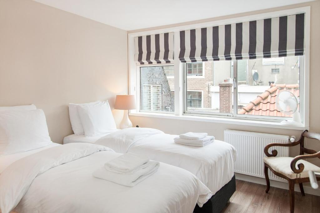 District Red Apartment, Amsterdam – Updated 2018 Prices