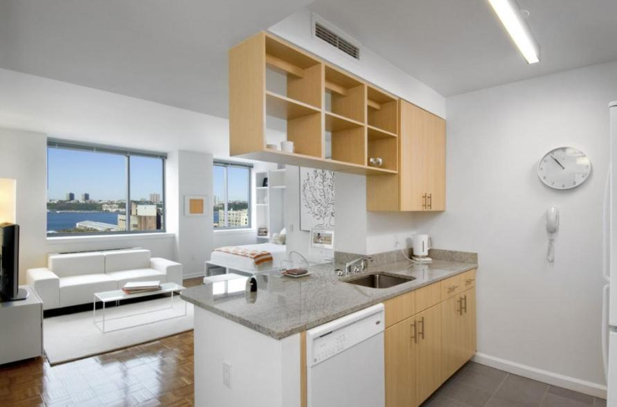 midtown west: private residence, new york city, ny - booking