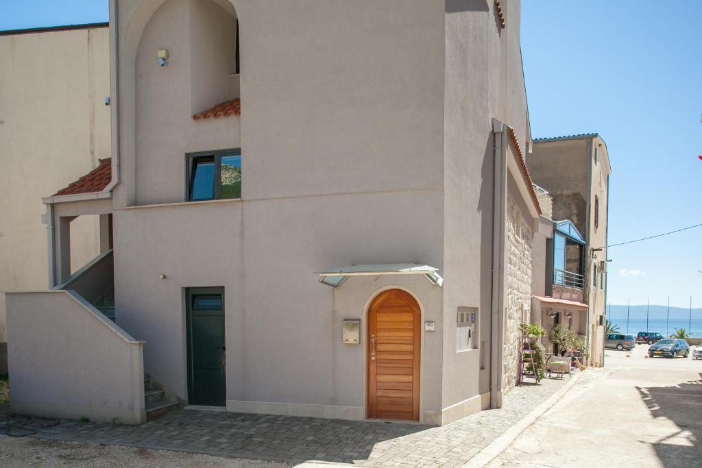 Apartments Glusac (Croácia Podgora) - Booking.com