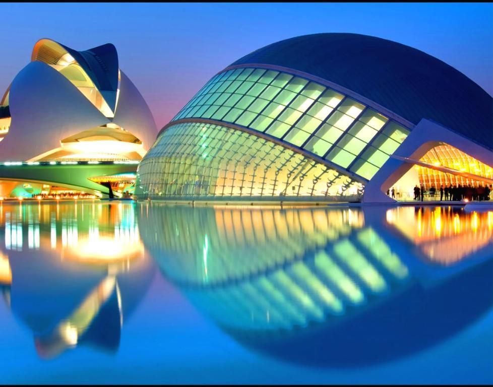 Flor de Lis Guesthouse, hotel en Valencia