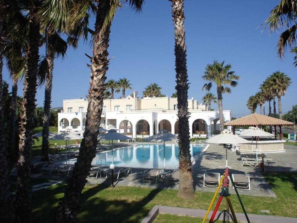 Andromeda Apartments Kos Greece Booking Com