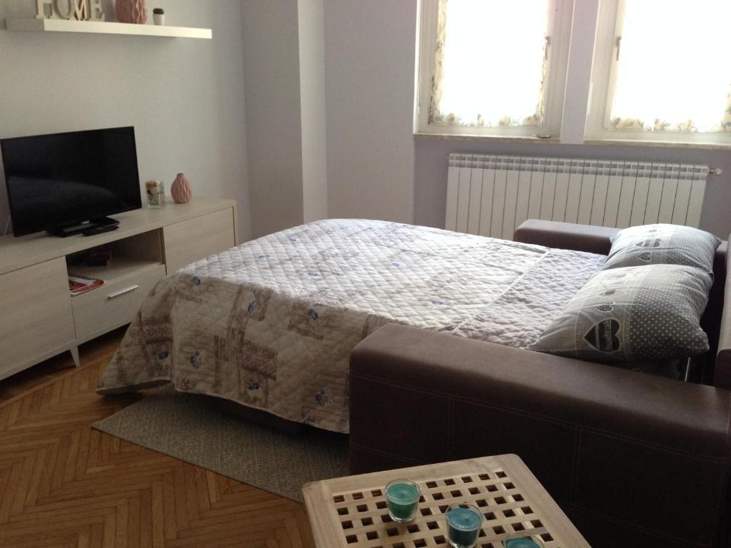 Disegno Idea appartamento 2 camere da letto torino massima qualità foto : Appartamento Tina & Teo (Italia Torino) - Booking.com