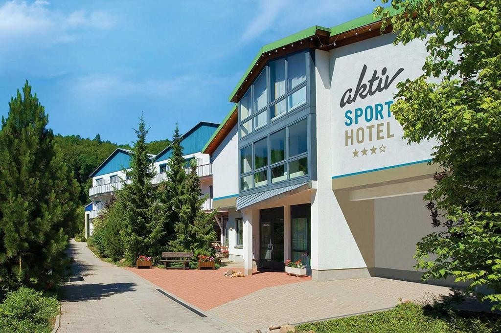 Aktiv Sporthotel Sachsische Schweiz Deutschland Pirna Booking Com