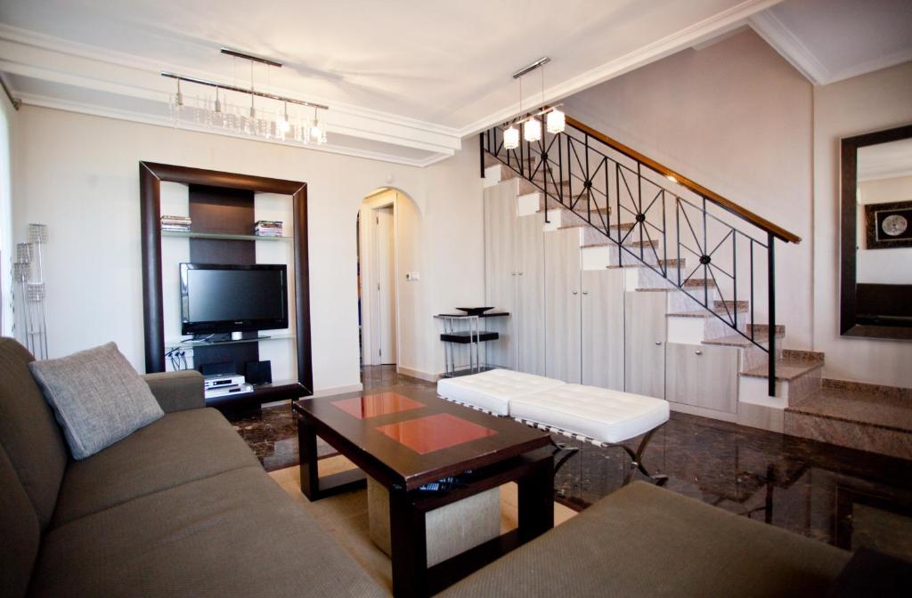 Imagen del Sunny house near Benidorm