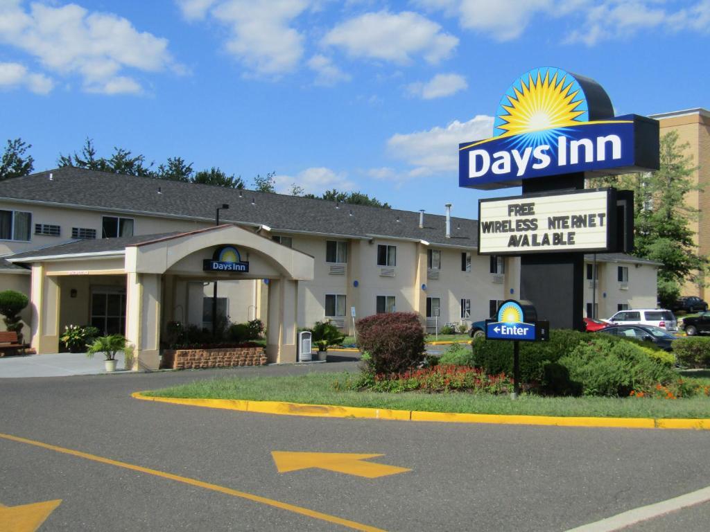 Days Inn Runnemede  Nj