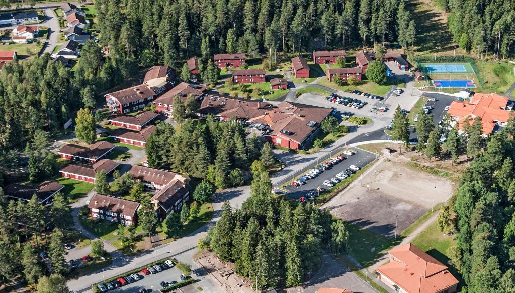 Adelfors L Vandrarhem Holsbybrunn Sweden Booking Com