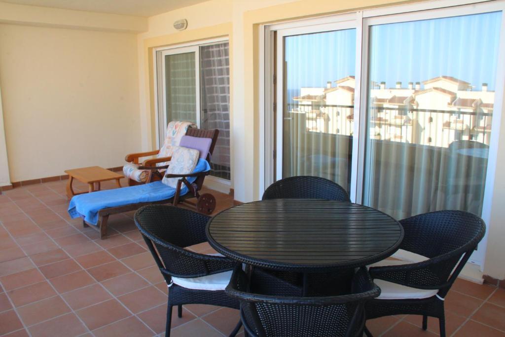 Imagen del Apartment at Mascarat