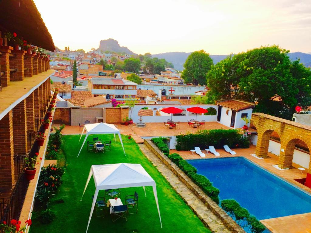 Hotel Los Arcos M Xico Valle De Bravo Booking Com # Muebles Valle De Bravo