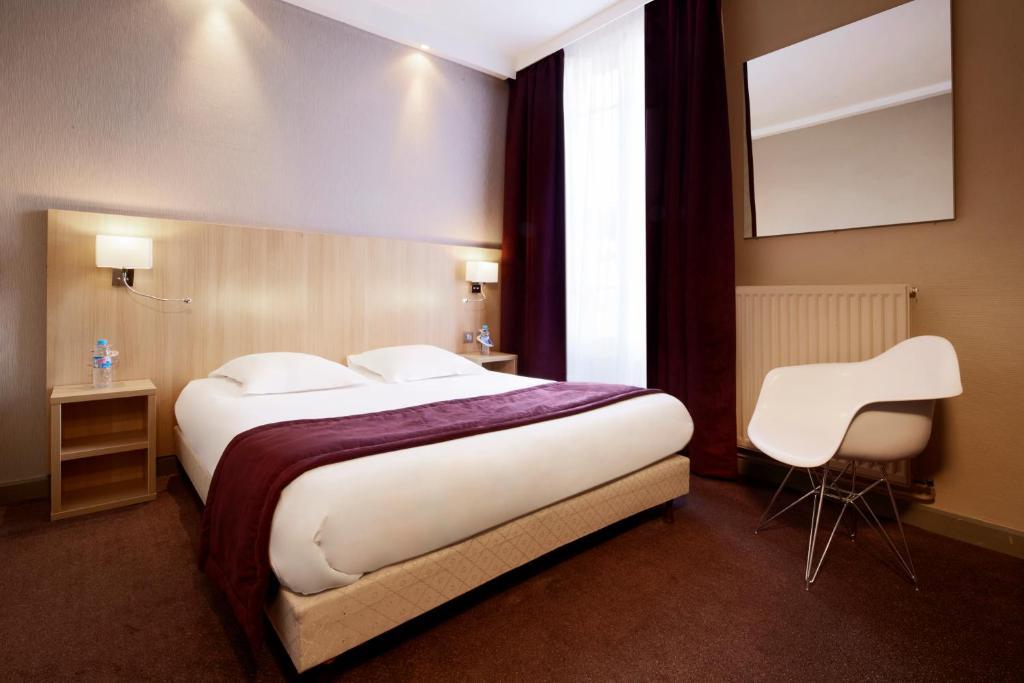 Quality Hotel de l'Europe Reims