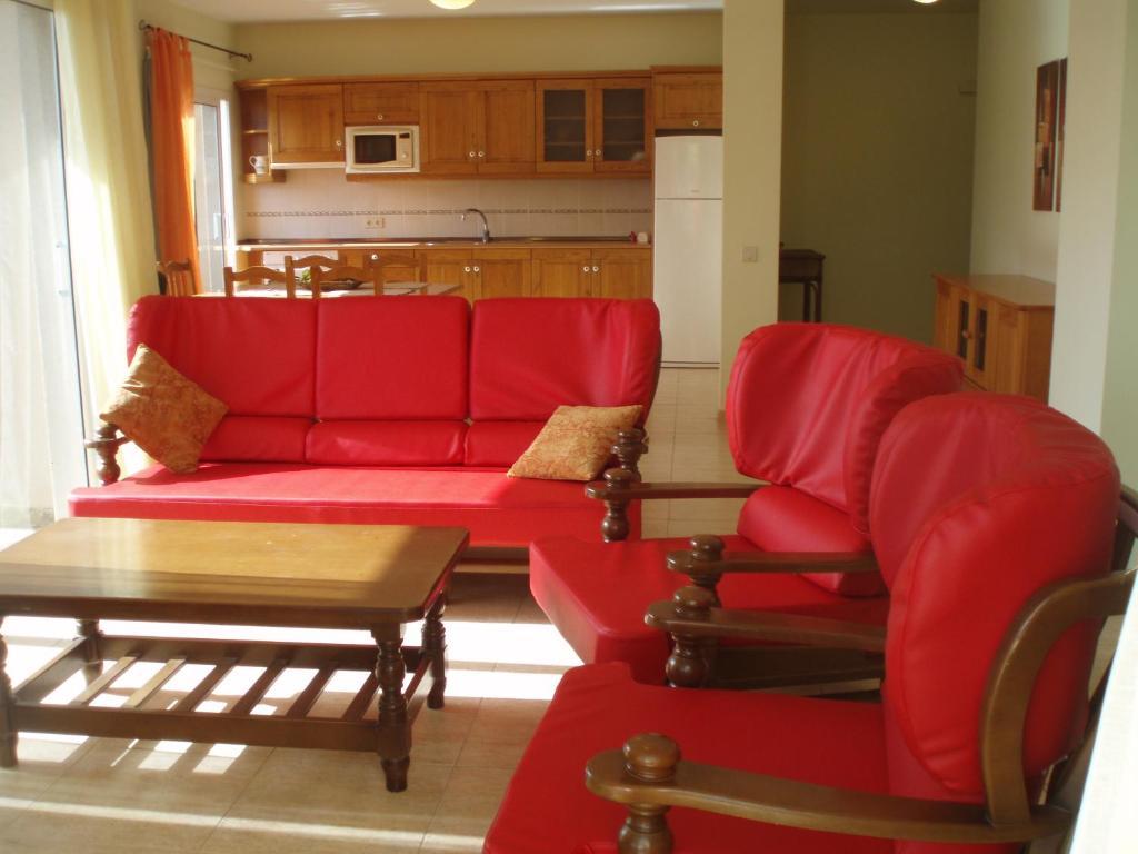 Apartamento Forte Ventura I imagen