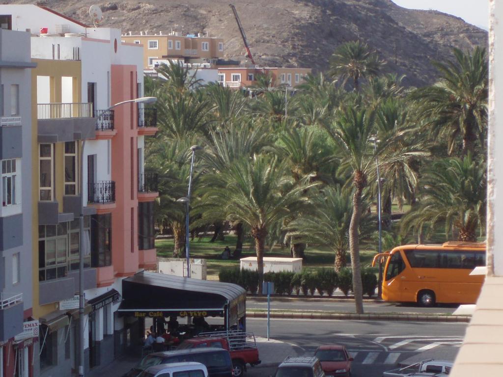 Apartamento Forte Ventura I fotografía
