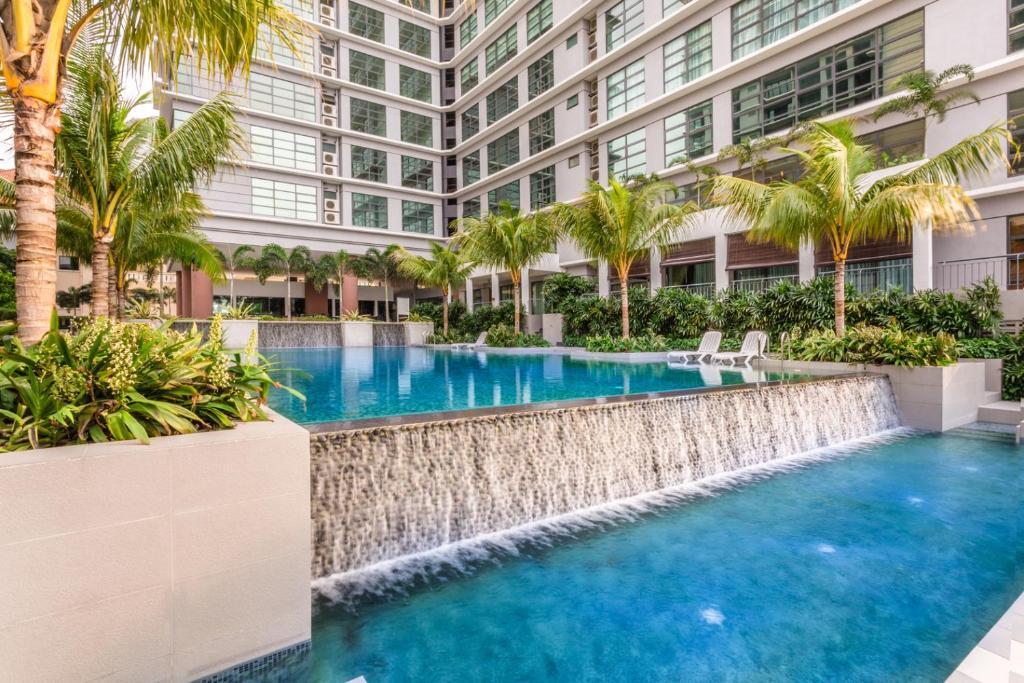 acappella residences shah alam malaysia booking com rh booking com