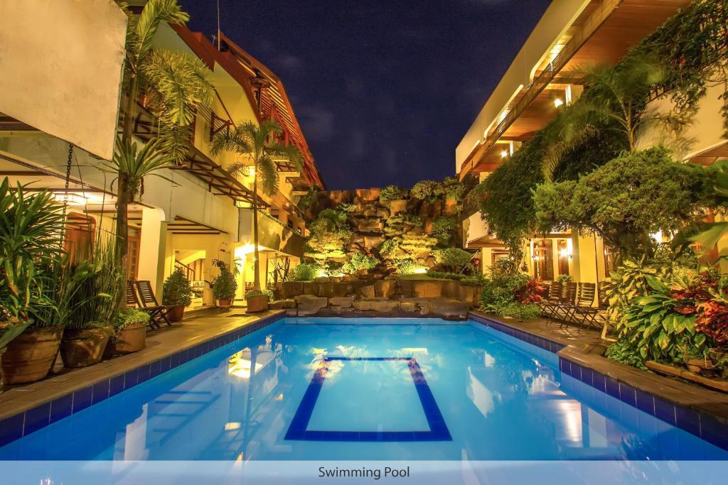 Duta Guest House Yogyakarta