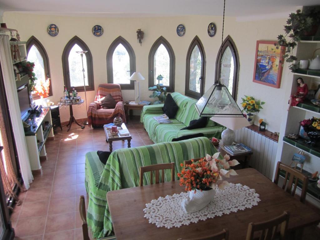 Apartamento Encanto Costa Brava fotografía