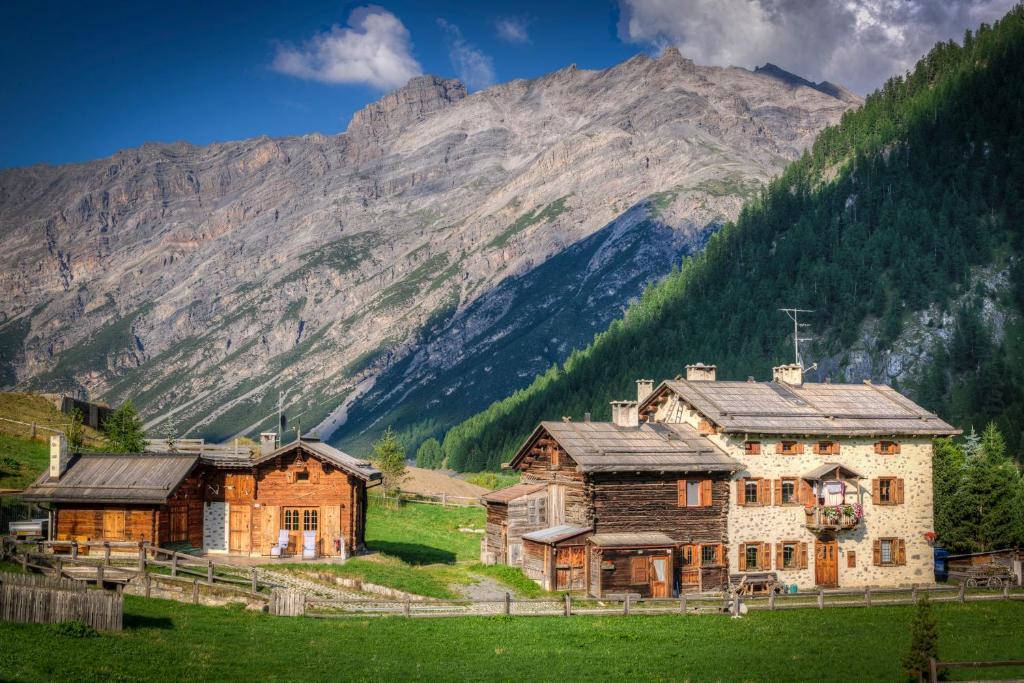 Al Beltram, Livigno – Prezzi aggiornati per il 2018